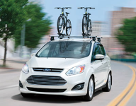 Ford C-Max Energi Vehicle