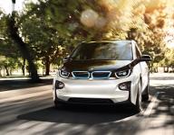 BMW i3 Vehicle