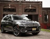 BMW X5 xDrive40e Vehicle